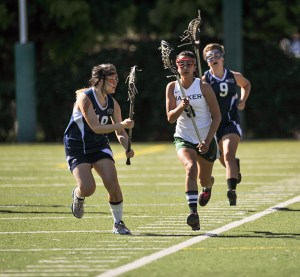 Free Lacrosse Clinics for Middle School Girls May 26 & 28 – All Schools Welcome