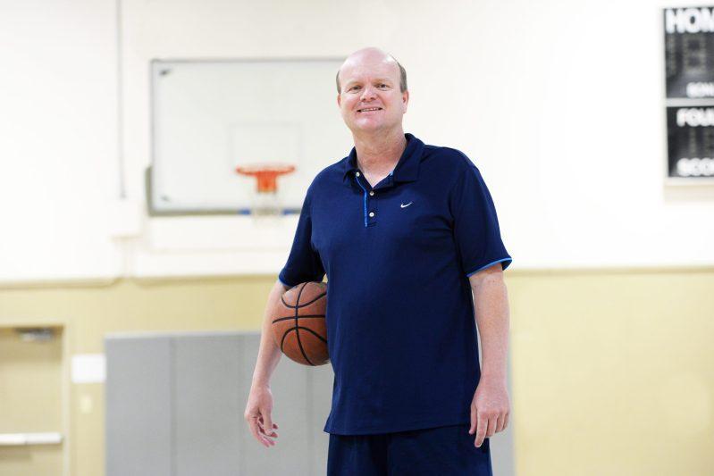 Coach Thompson Returns to Harker as New Head of Varsity Girls Basketball