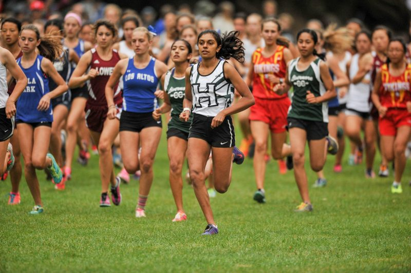Athletics Have Begun! Football, Cross Country, Volleyball and Water Polo All Report In