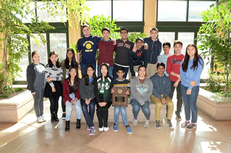 Speech & Debate Team Takes Top Honors at Prestigious Cal Berkeley Tournament