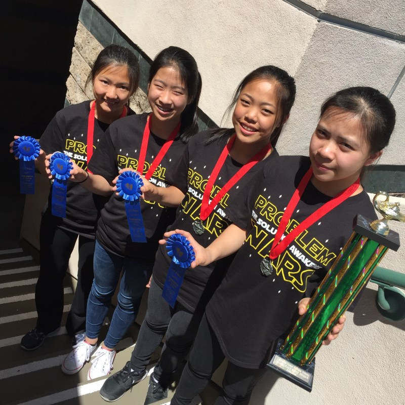 [UPDATED] Future Problem Solving Team Advances to Finals at International Competition