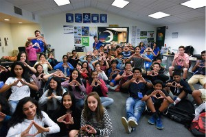 DECA Program Welcomes New Members, Lays Out Plan of Action