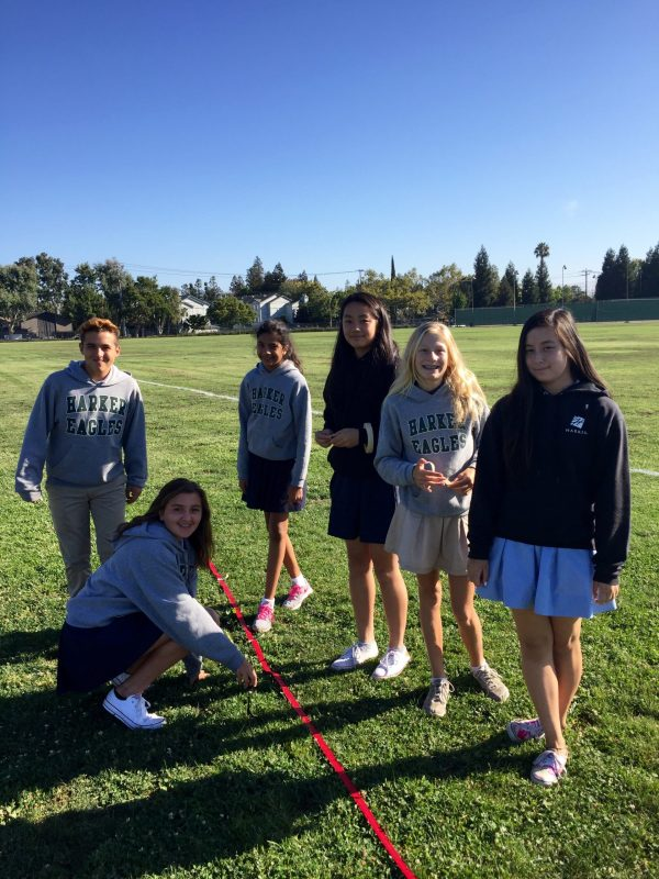 Grade 8 History Students Learn About Nautical Techniques of European Explorers