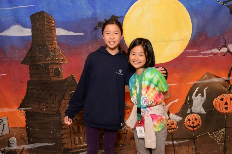 Grade 6 students spend week with Tamagawa buddies