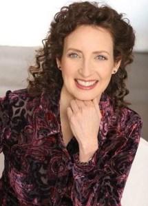 Vocal coach Lisa Popeil holds workshop for Harker Conservatory students