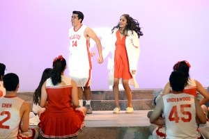 Spring production of 'High School Musical' brings Disney megahit to the Harker stage