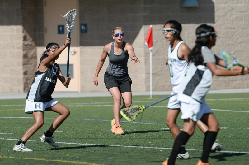 Summer girls lacrosse camp to help students build crucial skills in growing sport