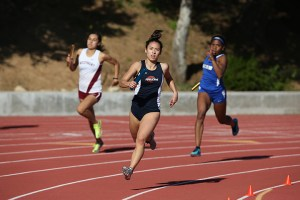 Connell '13 ends her Pepperdine career with athletic and academic honors
