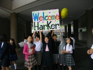 Middle schoolers unite with Tamagawa buddies and explore Japan during annual trip