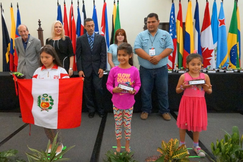 Kudos: Lower school chess player takes first in Costa Rica youth competition