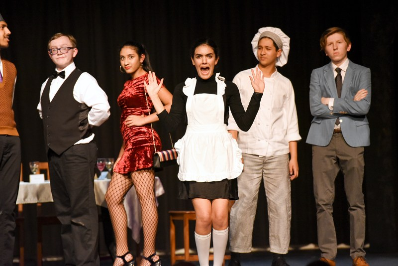 Parody, drama and more at annual Student Directed Showcase