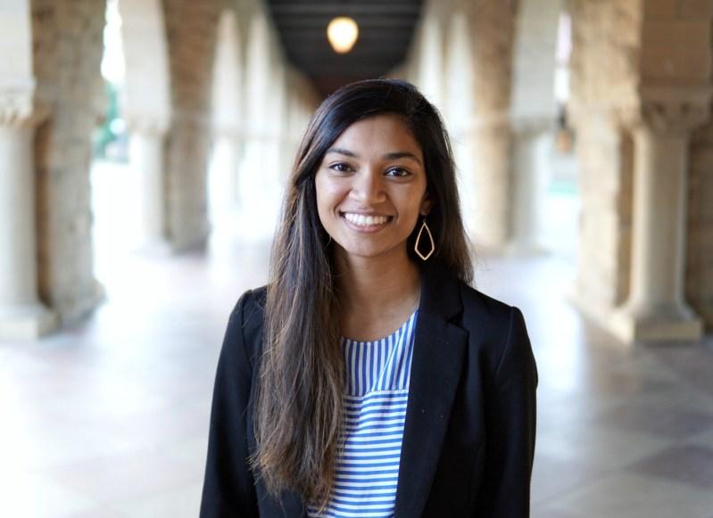 '14 alumna finishing up at Stanford seeks change through Disrupt Diabetes challenge