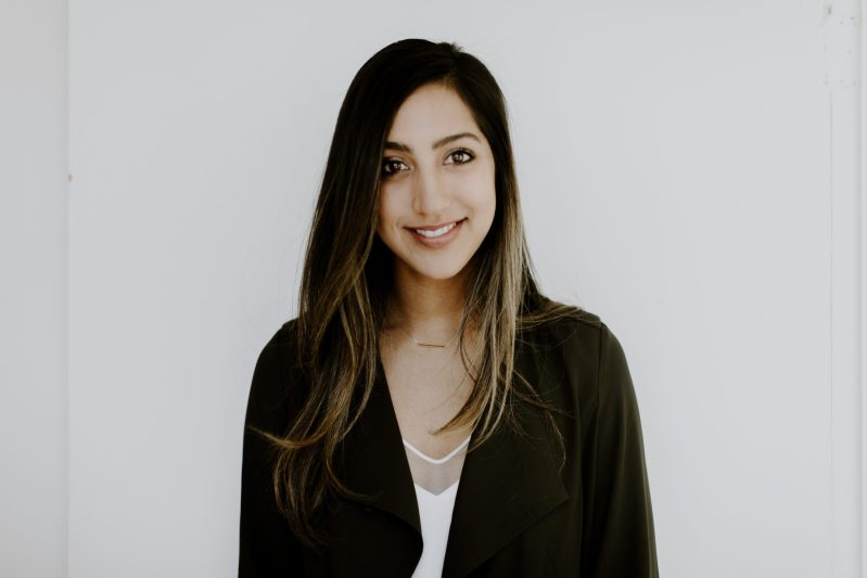 BOXFOX co-founder Sabena Suri '08 makes Forbes 30 Under 30 list
