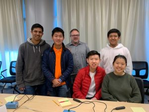 [UPDATED] Upper school Science Bowl team reaches national top 16