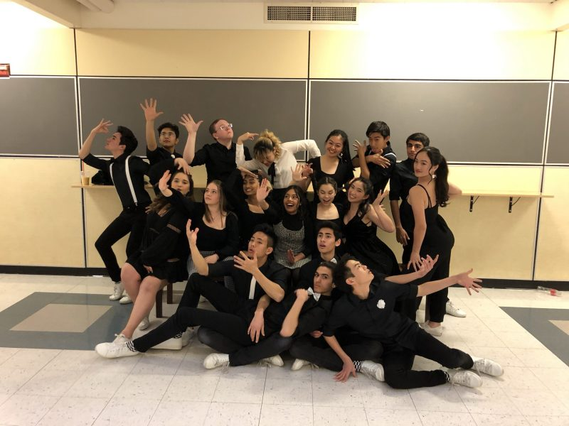 Downbeat headed to ICHSA semifinal, student wins arrangement award