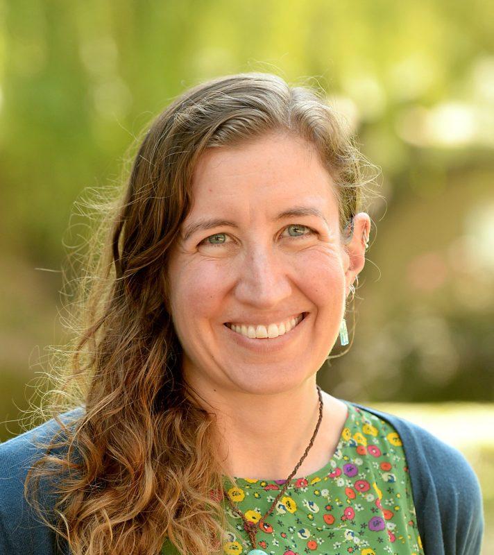 English teacher named Poet Laureate of Los Gatos