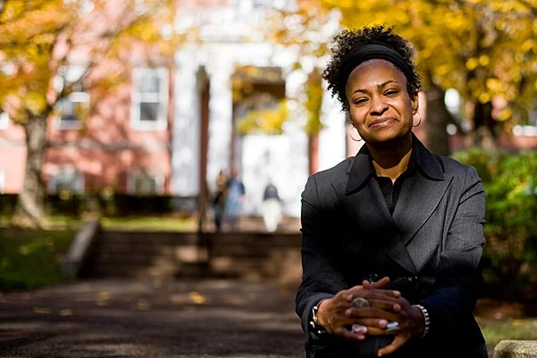 Lisa M. Coleman has been named chief diversity officer for Harvard University. Coleman, who has served in a similar capacity at Tufts University for the past three years, also will hold the title of special assistant to the president.