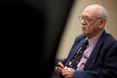 Medical sociologist Mark G. Field, a specialist in Soviet health systems, uses a final Harvard seminar to recall a 20th century life in war, Cold War, peace, and scholarship.