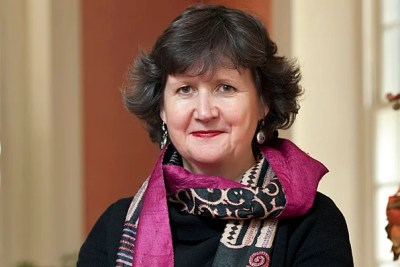 Helen Shenton has been appointed deputy director of the Harvard University Library.