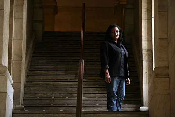 Annette Gordon-Reed, J.D. '84, has been named winner of the 2010 John D. and Catherine T. MacArthur Foundation Fellowship Award. Gordon-Reed is a professor at Harvard Law School, a professor of history in the Faculty of Arts and Sciences, and the Carol K. Pforzheimer Professor at the Radcliffe Institute for Advanced Study.