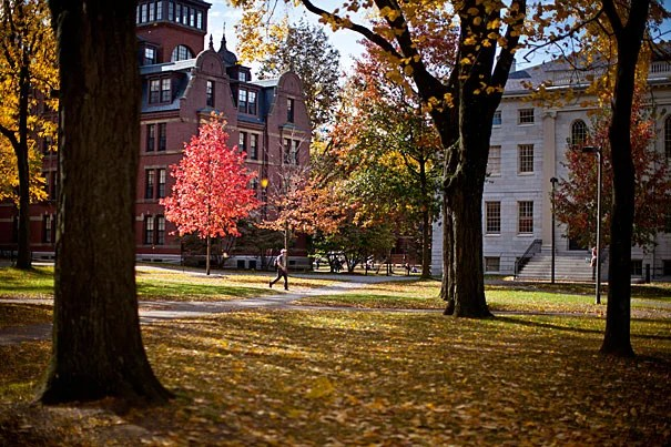 """Public service has been an integral part of the University's mission since its founding in 1636,"" said Christine Heenan, vice president for Harvard Public Affairs and Communications. ""The participation of so many Harvard alumni in political races across the country is a testament to the significance of that mission and the way it resonates with the Harvard community long after they've left Cambridge."""
