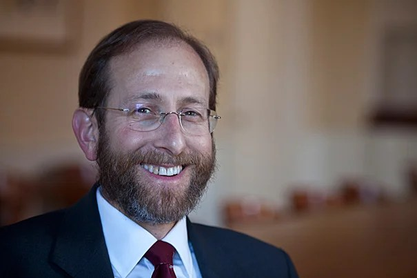 """Alan M. Garber '76, the Henry J. Kaiser Jr. Professor, and professor of medicine and economics, at Stanford University, has been appointed the next provost of Harvard University. """"I am excited and humbled by this opportunity to serve an institution that made a profound difference in my own life,"""" said Garber, whose appointment is effective Sept. 1."""