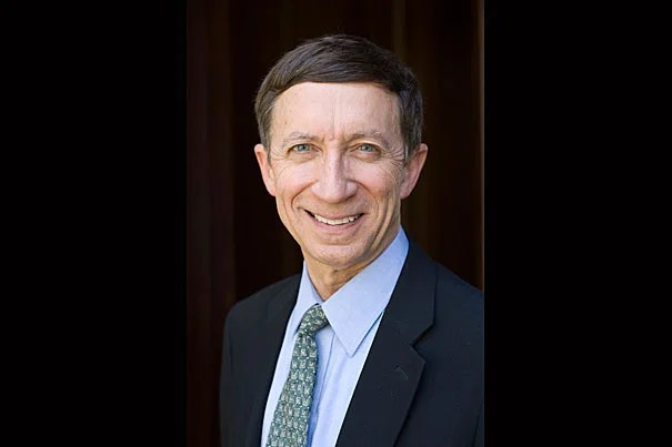 """It is a great honor to have been a part of the Divinity School community during a time of internal inquiry and renewal,"" said William A. Graham. ""After nearly 10 years as dean, I feel the time is right to step aside and let new leadership shepherd the School through its next phase."""