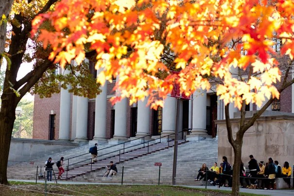 Early Action has returned to Harvard, with a total of 4,245 students applying in this first cycle. Applicants will be notified of the Admissions Committee's decisions on Dec. 15.