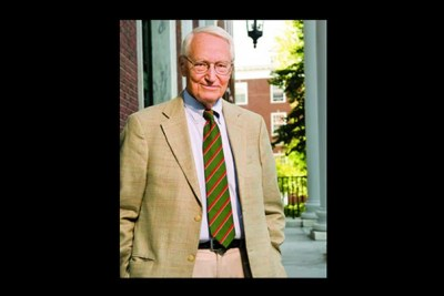 Paul R. Lawrence was one of the world's most influential and prolific scholars in the field of organizational behavior.