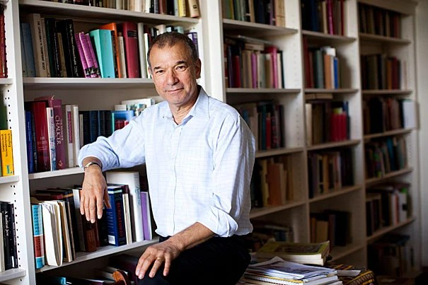 "Harvard Professor Stephen Greenblatt's book, ""The Swerve: How the World Became Modern,"" has been awarded a Pulitzer Prize. In its citation, the Pulitzer board described Greenblatt's book as ""a provocative book arguing that an obscure work of philosophy, discovered nearly 600 years ago, changed the course of history by anticipating the science and sensibilities of today."""