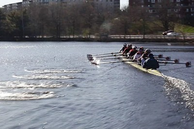 The Harvard men's and Radcliffe women's rowing crews will be out in full force during this year's Head of the Charles Regatta, taking place Oct. 20-21 along the Charles River.