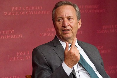 At Sunday's 2013 Finance Conference at Harvard Business School, economist and former U.S. Secretary of the Treasury Lawrence H. Summers laid out his view of the fundamental changes that the next generation of financiers should make if substantive reform is to occur.
