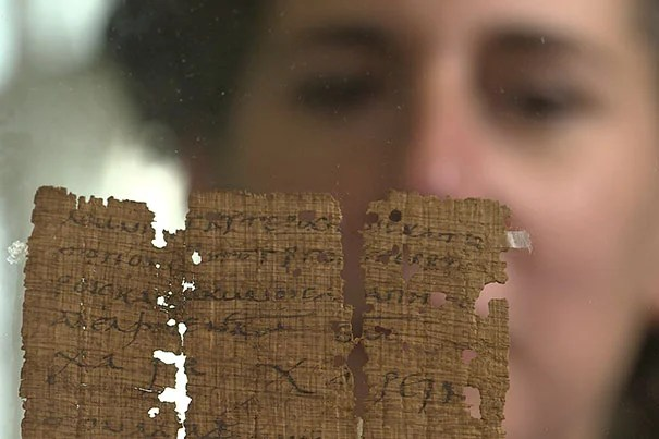 "The HarvardX course module, ""Early Christianity: The Letters of Paul,"" HDS1554.1x, taught by Laura Nasrallah, explores the context of the Pauline correspondence in the Roman Empire and the impact of these powerful texts today."