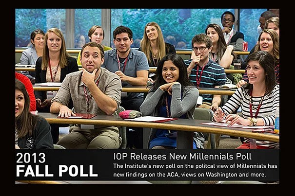 The IOP's newest poll of America's 18- to 29-year-olds finds Obama's job approval rating at the lowest level (41 percent) reported since the beginning of his presidency.