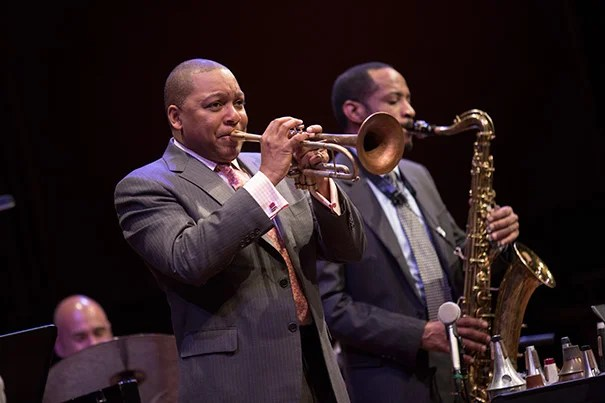 On Jan. 30, Wynton Marsalis will conclude his six-lecture series at Harvard, which launched in April 2011. This final lecture-performance will focus on New Orleans and the birth of jazz.