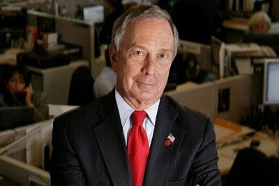 Michael R. Bloomberg was born and raised in Massachusetts, growing up in Medford before attending Johns Hopkins University and then Harvard Business School.