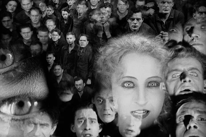 "One of the films most associated with Fritz Lang is the 1927 sci-fi classic ""Metropolis."" Actress Brigitte Helm (photo 1) starred as Maria, who was also the robot doppelganger, Maschinemensch (photo 2). Joh Fredersen, played by actor Alfred Abel (photo 3), is the ruthless master of Metropolis."