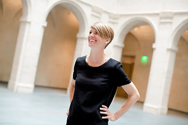 Inside the Harvard Art Museums, a space dedicated to the display of works from fellow campus institutions will soon feature artifacts from the Peabody Museum, guest curated by Kristina Van Dyke, director of the Pulitzer Arts Foundation.