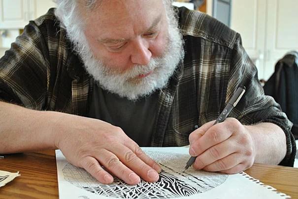 Art for artists' sake – Harvard Gazette
