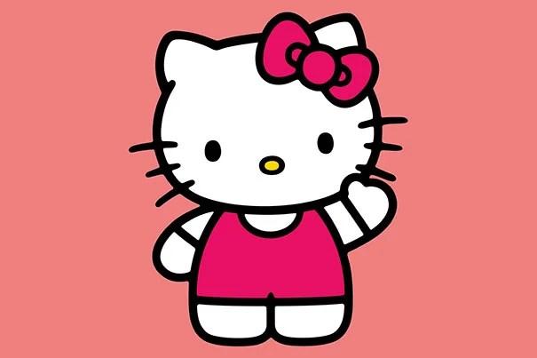 Hello Kitty hello profits Harvard Gazette