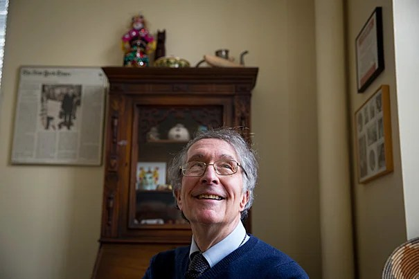 Howard Gardner, Hobbs Professor of Cognition and Education, is revisiting how postmodern cynicism and the cyber age has threatened the core virtues of truth, beauty, and goodness in a three-part, weekly lecture series.
