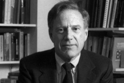 """""""Walter was a legend in our field. His knowledge was extensive, and his intuition was precise and always on the mark. It was not surprising that he served on the boards of many retail companies, and that his advice was much sought-after. I do not know of any academic who was revered as much by the retail industry,"""" observed HBS Professor Rajiv Lal of the late Walter J. Salmon (pictured)."""