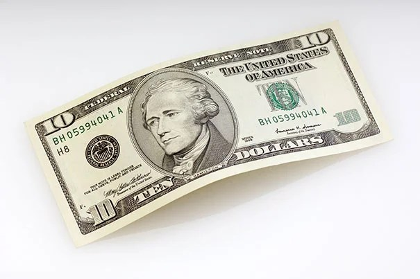 "The U.S. Treasury is soliciting design suggestions from the public via thenew10.treasury.gov. The only requirements for a candidate are that she be deceased and someone ""who was a champion for our inclusive democracy."" Some of the suggestions include Harriet Tubman, Eleanor Roosevelt, Harriet Beecher Stowe, Sally Ride, and Ella Fitzgerald."