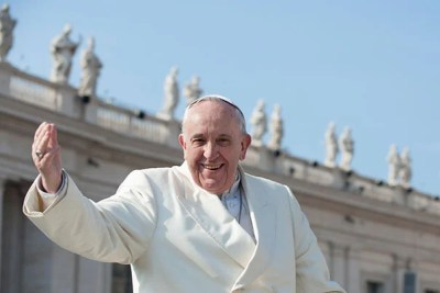 """Pope Francis has again displayed his activist side by delivering a papal encyclical, a formal letter to the world's Catholic community, titled """"Laudato Si"""" or """"Praise Be to You,"""" which addressed issues involving climate change and the poor."""