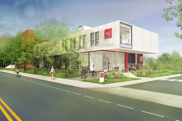 The Life Lab, scheduled to open this fall on Harvard's Allston campus, will offer shared laboratory space for high-potential life sciences and biotech startups established by Harvard faculty, alumni, students, and postdoctoral scholars.