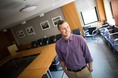 Harvard T.H. Chan School of Public Health researcher Christopher Golden has written a paper on the health impacts of overfishing and how climate change may impact fish populations and health.