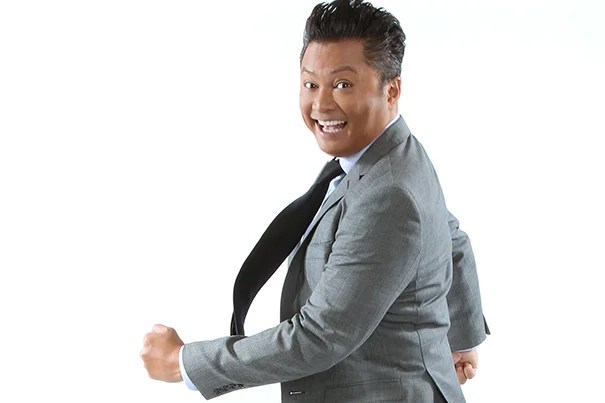 "In advance of his Wednesday appearance, actor Alec Mapa offers this sage advice: ""Don't be jealous of anyone, ever. That's a waste of time. Don't drink before an audition."""