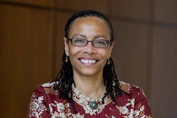 "University of Pennsylvania Law Professor Dorothy E. Roberts, J.D. '80, will present two Tanner Lectures. Her first is Wednesday titled ""The Old Biosocial and The Legacy of Unethical Science."""