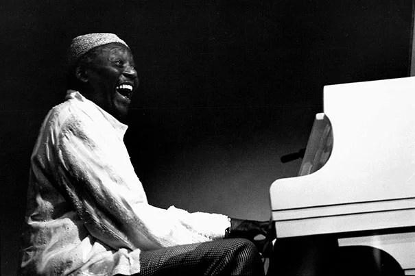 The sweep of jazz history harvard gazette fandeluxe Images