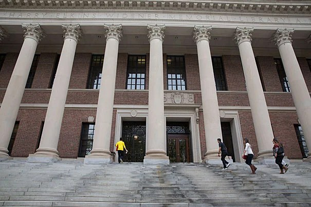 Harvard University has joined the American Talent Initiative, a coalition of 30 elite colleges and universities with the goal of recruiting students from backgrounds and means that are often underrepresented in the student rolls.